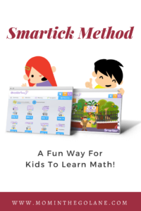 Smartick Method: A Fun Way For Kids To Learn Math
