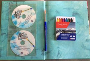 ARTistic Pursuits Inc. Textbook and Supplies
