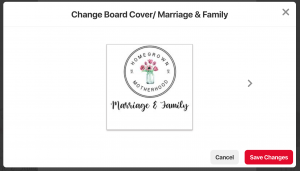 Change Board Cover 1