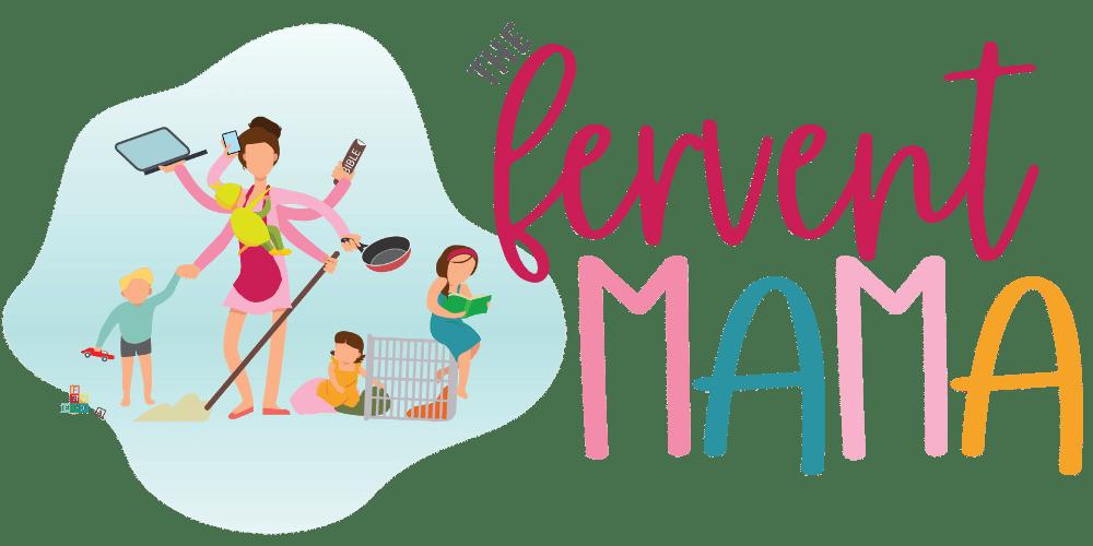 The Fervent Mama