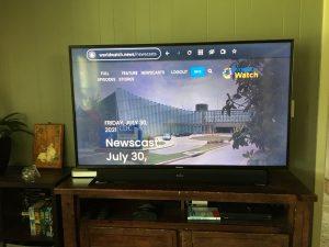 world watch tv