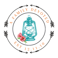 A Family Devoted Logo